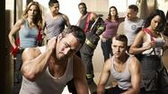 TV review: 'Chicago Fire' shows off its city