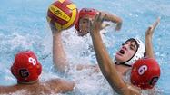 Photo Gallery: Boys Water Polo - Glendale High vs. Pasadena High