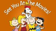 Snoopy, Charlie Brown Headed To The Big Screen