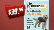 Link: Thundershirt Website