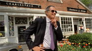 Frank Deford comes out as a diehard Orioles fan