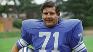 Alex Karras dies at 77; NFL star turned actor