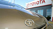 Toyota Motors announced a global recall Wednesday of 7.43 million cars due to a power window problem that poses a fire risk.