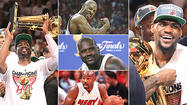 <b>Photos:</b> The top 25 players in Miami Heat history