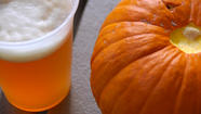 Where to Get Pumpkin Ales Around Hartford