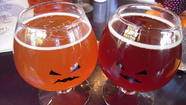 Where to Get Pumpkin Ales Around New Haven