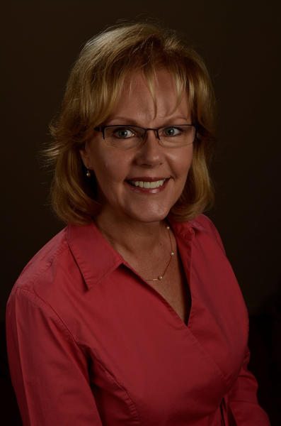Deborah Campbell