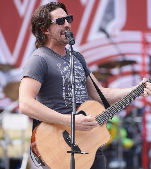 2012 American Country Awards nominees: Lee Brice Colt Ford Gloriana Justin Moore Jake Owen (pictured)