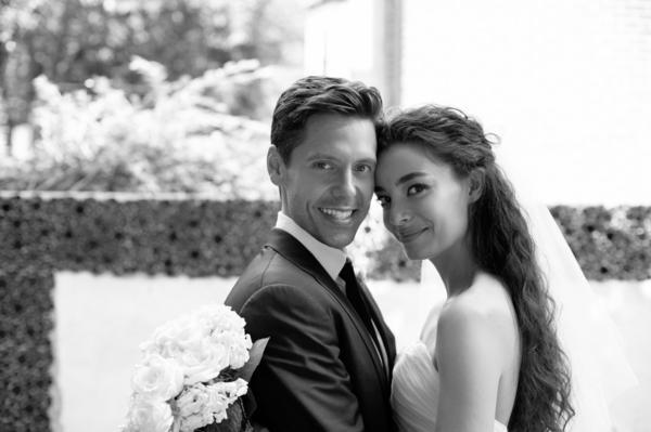 Mr. and Mrs. Matthew Timothy Tuschak Bondy