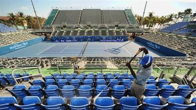 Entertainment options proposed for Delray Tennis Center