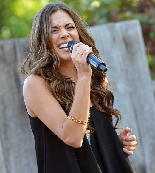 2012 American Country Awards nominees: Hunter Hayes, Wanted Casey James, Lets Dont Call It A Night Jana Kramer, Why You Wanna (pictured) Dustin Lynch, Cowboys and Angels Kip Moore, Somethin Bout A Truck