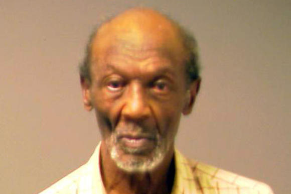John Neal, 77. Chicago Police photo