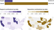 <b>INTERACTIVE:</b> Voter guide to California's 2012 propositions