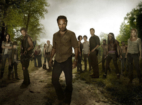 "Season 3 of AMC's hit zombie apocalypse series ""The Walking Dead,"" debuts 9 p.m. Sunday. Those unfamiliar with the show might think it's all about the zombies.  <br><br> But as avid DeadHeads already know -- and newbies climbing on the bandwagon will soon find out -- there is so much more to love than the legions of reanimated rotting corpses. <br><br> Although that's a good reason to watch, too.<i>- Andrew Conrad</i>"