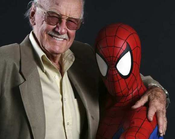 Stan Lee's interests in characters, including Spider-Man, are the subject of a lawsuit between defunct Internet company Stan Lee Media and Walt Disney Co.