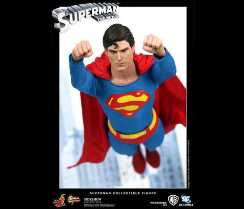 "Journalist Clark Kent's superhero alter ego is a perennial Halloween favorite. Over the years, men of all ages have donned red underwear over shiny blue tights to masquerade as the Man of Steel -- and earn the privilege to shout: ""It's a bird, it's a plane!""<br /><br />More: <a href=""http://www.latimes.com/business/money/la-fi-mo-halloween-costumes-20121010,0,4297915.story"" target=""_blank"">Most popular Halloween costumes</a>"