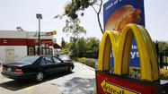 Wendy's, Burger King, Chick-fil-A: Who rules the drive-through?