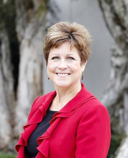 Barbara Delgleize is a candidate for the Huntington Beach City Council.