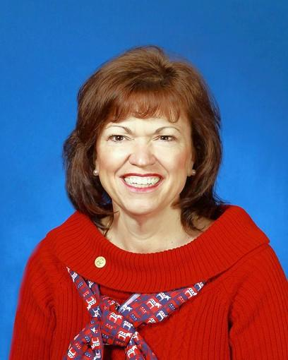 Will County Board member Jackie Traynere was named to the National Association of Counties' cyber-security task force. The Bolingbrook Democrat will be working with the newly formed group to promote awareness about online safety and security.