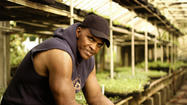 Will Allen, a MacArthur Genius Award winner and national figure in urban agriculture, will be the keynote speaker as the New Haven Land Trust celebrates its 30th Anniversary at Yale University on October 12.