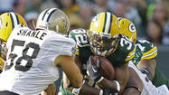 "Green Bay Packers running back Cedric Benson was placed on injured reserve Wednesday, but a ""designated to return"" tag was added, which means he might be back this season."