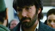 Ben Affleck's mission accomplished in 'Argo' ★★★ 1/2