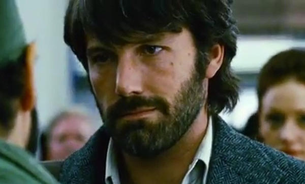 "Ben Affleck stars in ""Argo."""