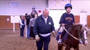 LOVEWAY WEBSITE: Therapeutic Horseback Riding