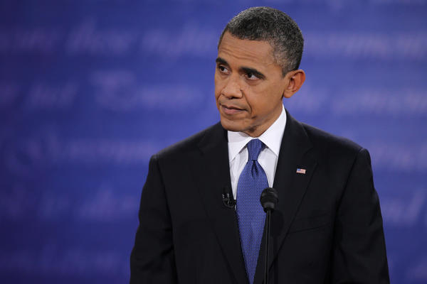 President Barack Obama had what can best be described as a lackluster performance at the first presidential debate on Oct. 3.
