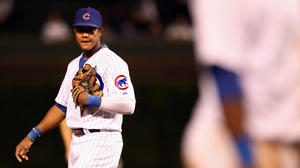 Cubs position analysis: Castro making strides