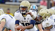 Keenan Reynolds started his first game as a freshman in high school outside Nashville, Tenn., so the news that he was going to become the first freshman to start at quarterback for Navy in more than two decades doesn't seem like that big a deal to him.