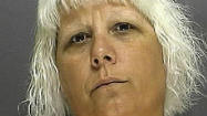 "Paula Barker, an Ormond Beach mom, pleaded no contest on charges of stealing $4,000 from her son while he was deployed in Afghanistan, reports <a href=""http://www.wftv.com/news/news/local/officials-mom-stole-4k-soldier-son-serving-afghani/nSYwn/"" target=""_blank"">WFTV ABC News-9</a> in Orlando."
