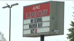 Flu-like illness grips elementary school; nearly 25% of students out sick