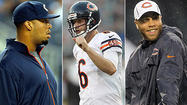 <strong>Any chance the Bears go after Plaxico Burress?</strong> -- @chifan4life, from Twitter