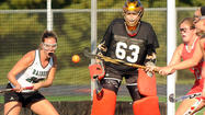 Atholton vs. Glenelg field hockey [Pictures]