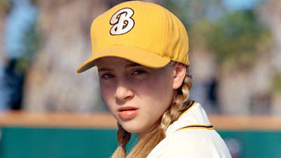sammi kane kraft bad news bears