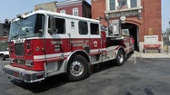 City Council wants advance notice of Fire Department changes