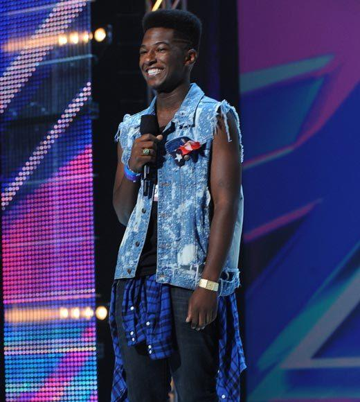 'The X Factor' Season 2 Top 24: Eliminated in Top 16