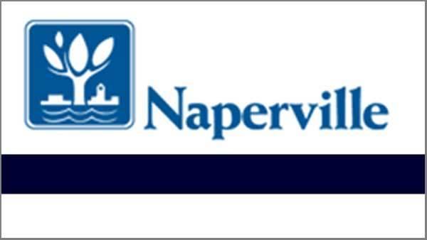 Logo for Naperville