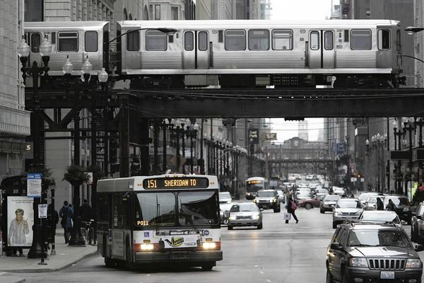 An agreement with the Regional Transportation Authority to divvy $185 million in transit funds will give the CTA most, but not all, of what it wanted.