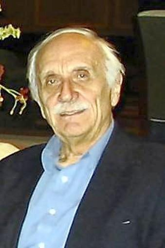 Hans-Joachim G. Mollenhauer taught foreign languages at North Park University for more than 30 years.