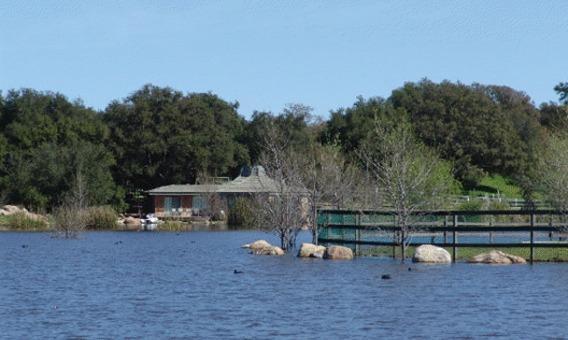 Hot Property: Former Reagan ranch land