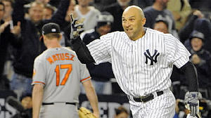 Raul Ibanez hits two HRs to lead Yankees over Orioles in ALDS Game 3