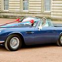 <b>Aston Martin DB6 Mark II Volante</b>