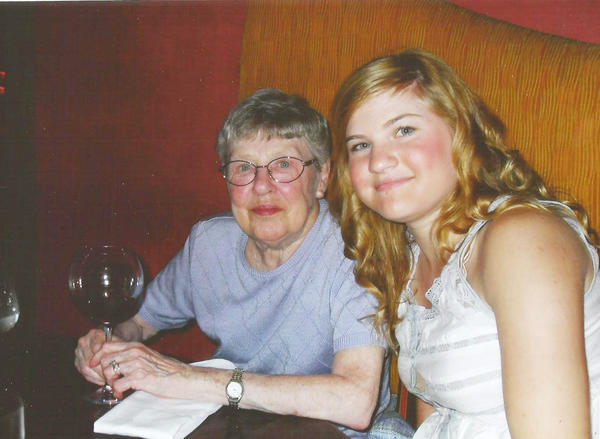 """Kathleen """"Kay"""" Swihura, 79, of Laughlintown"""