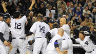Yankees giddy over Raul Ibanez's homers — even A-Rod