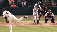 1997 American League Championship Series: Game 6