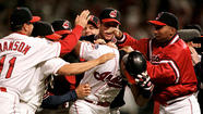 1997 American League Championship Series: Game 4