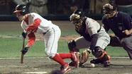 1997 American League Championship Series: Game 3
