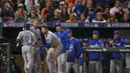 Orioles' worst postseason losses [Pictures]